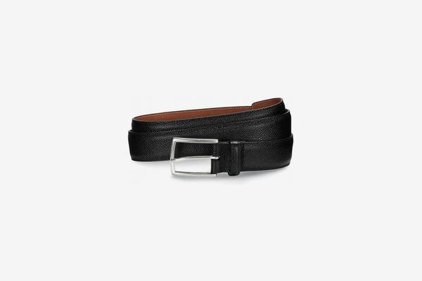 Allen Edmonds Hara Avenue Leather Belt