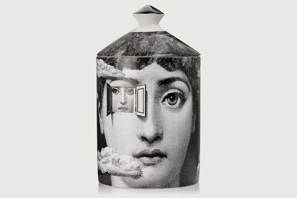 Fornasetti Metafisica Scented Candle