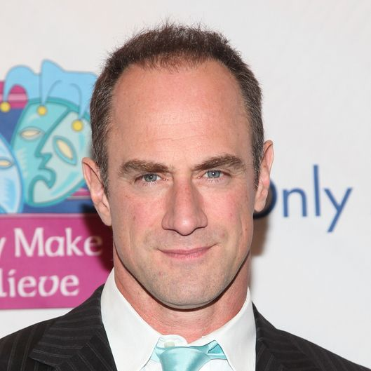 Actor Chris Meloni attends the 12th Annual Make Believe on Broadway gala at the Shubert Theatre on November 14, 2011 in New York City.