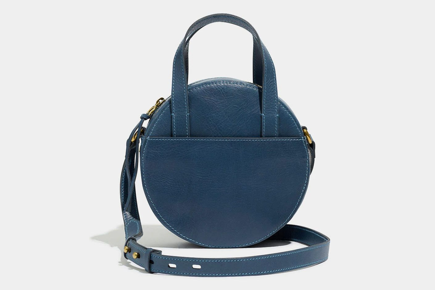 Madewell Juno Circle Crossbody Bag