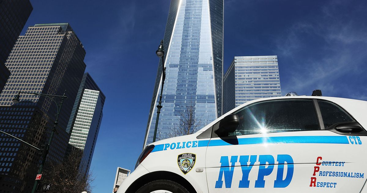 NYC Fears That Trump Budget Cuts Will Impact Counterterrorism Efforts