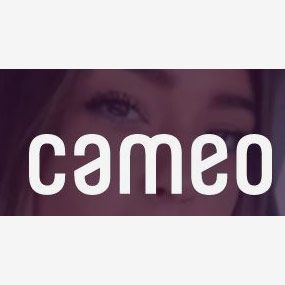 Cameo Celebrity Greeting