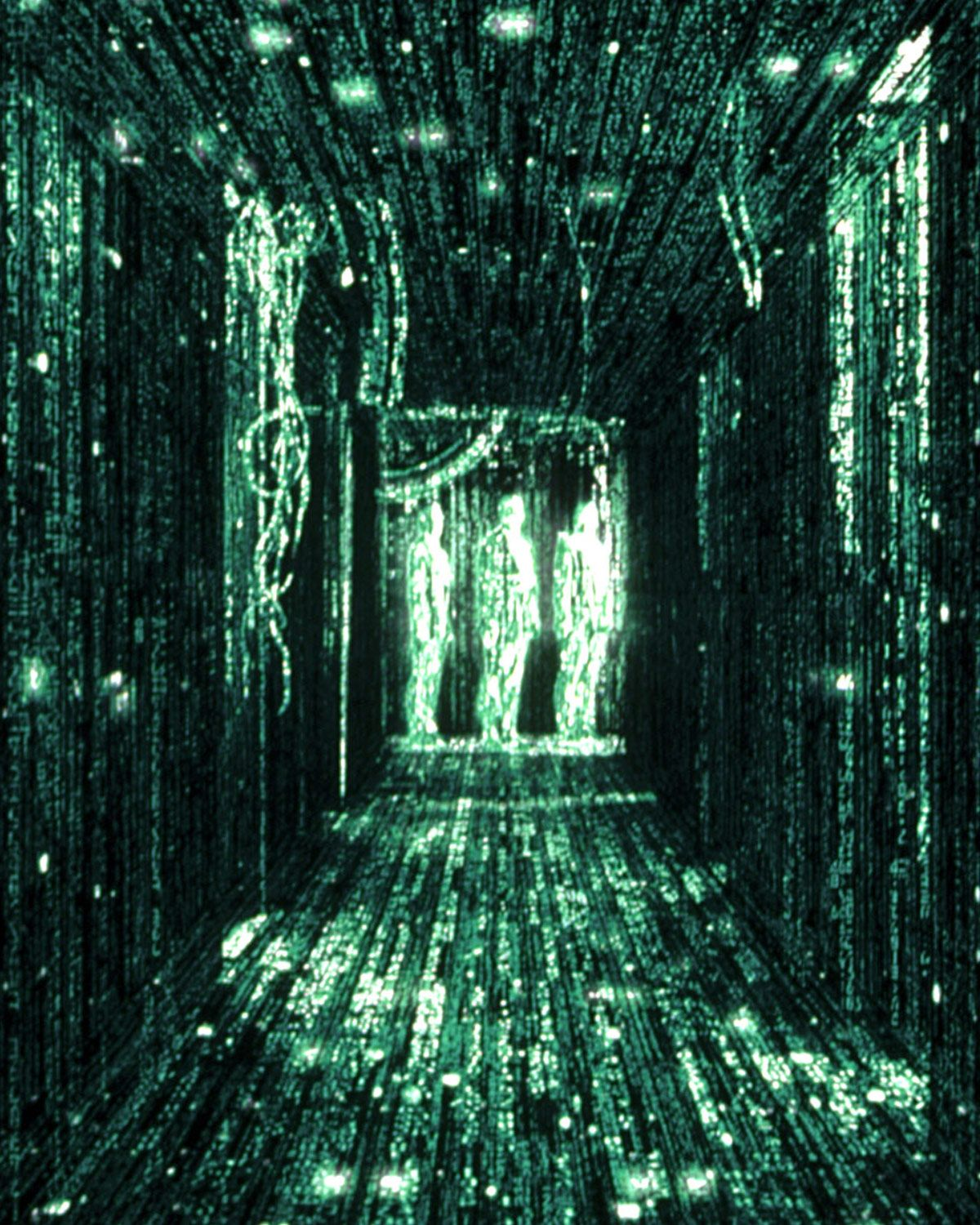 What 'The Matrix' Predicted About Life in 2019