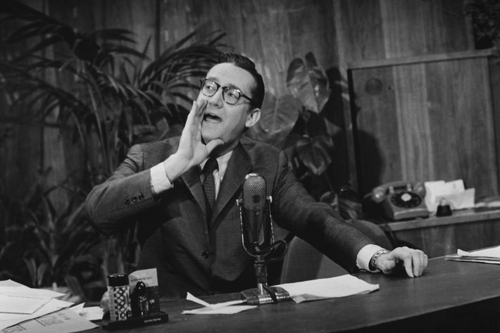 Image result for comedian steve allen death