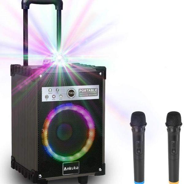 Ankuka Karaoke Machine