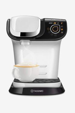 Tassimo Bosch My Way 2 Coffee Machine