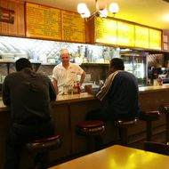 Classic Latin Lunch Counter La Taza de Oro Has Closed for Good