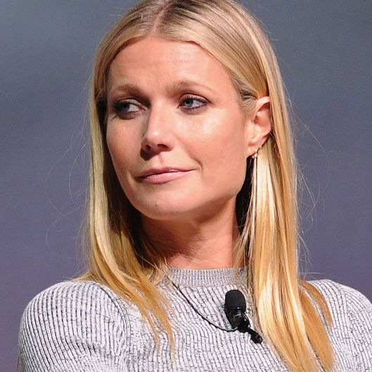 The Fast Company Innovation Festival - The Business Of Goop With Gwyneth Paltrow And Lisa Gersh, CEO Of Goop, Moderated By Yahoo's Katie Couric