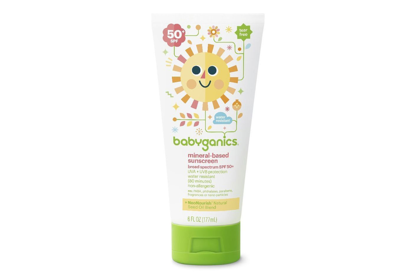 The Best Sunscreen For Kids And Babies 2018