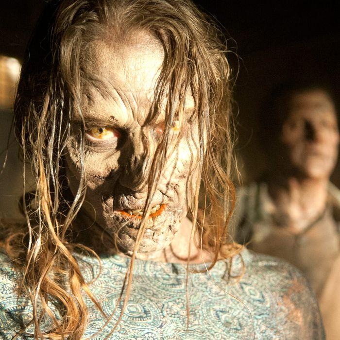 Walkers - The Walking Dead - Season 3, Episode 4 - Photo Credit: Gene Page/AMC