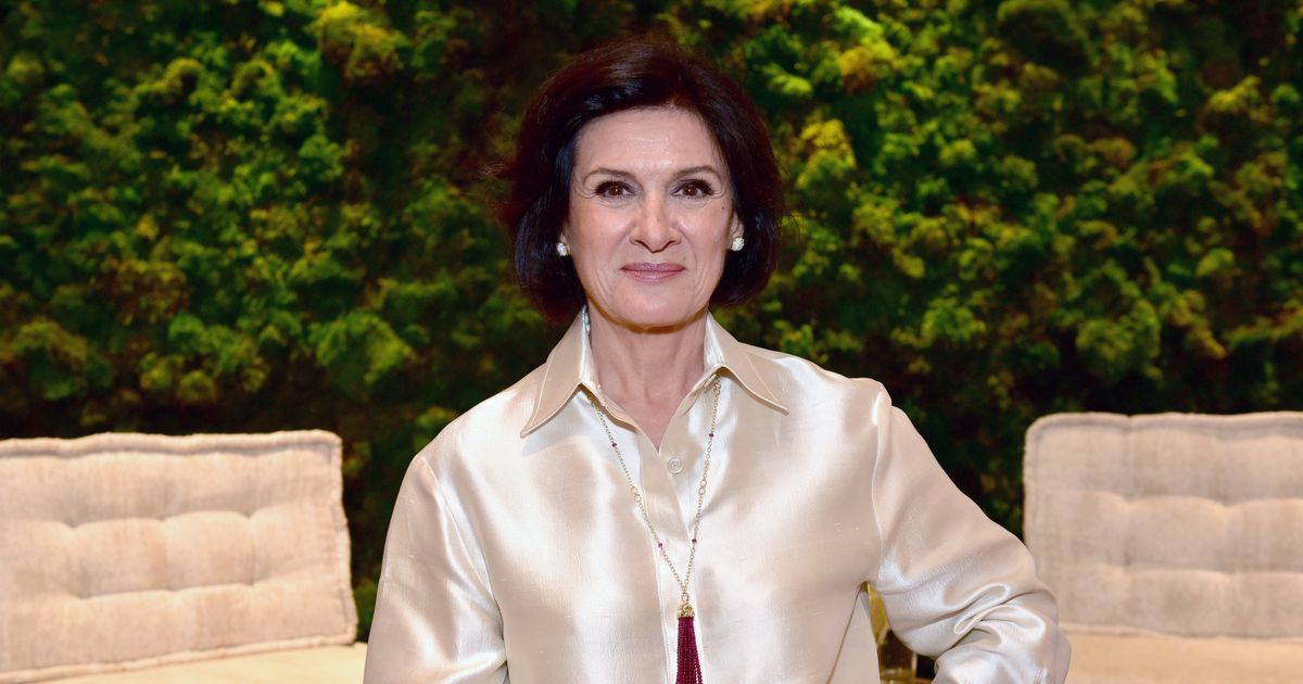 Paloma Picasso Reflects on 35 Years of Designing Jewelry for Tiffany's