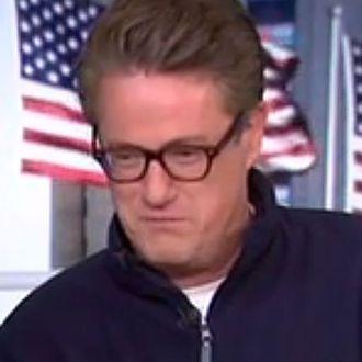 Joe Scarborough Mocks MSNBC's 2008 Pro-Obama Bias, Does Passable