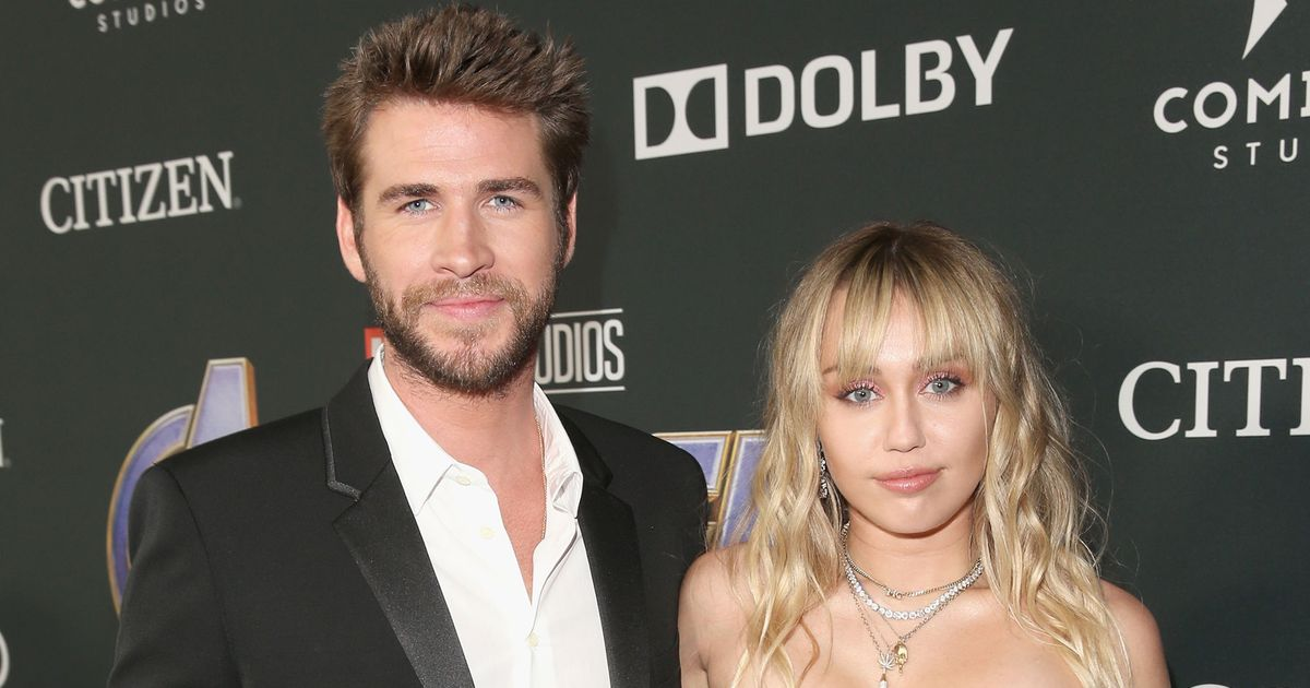 Together liam miley and Liam Hemsworth