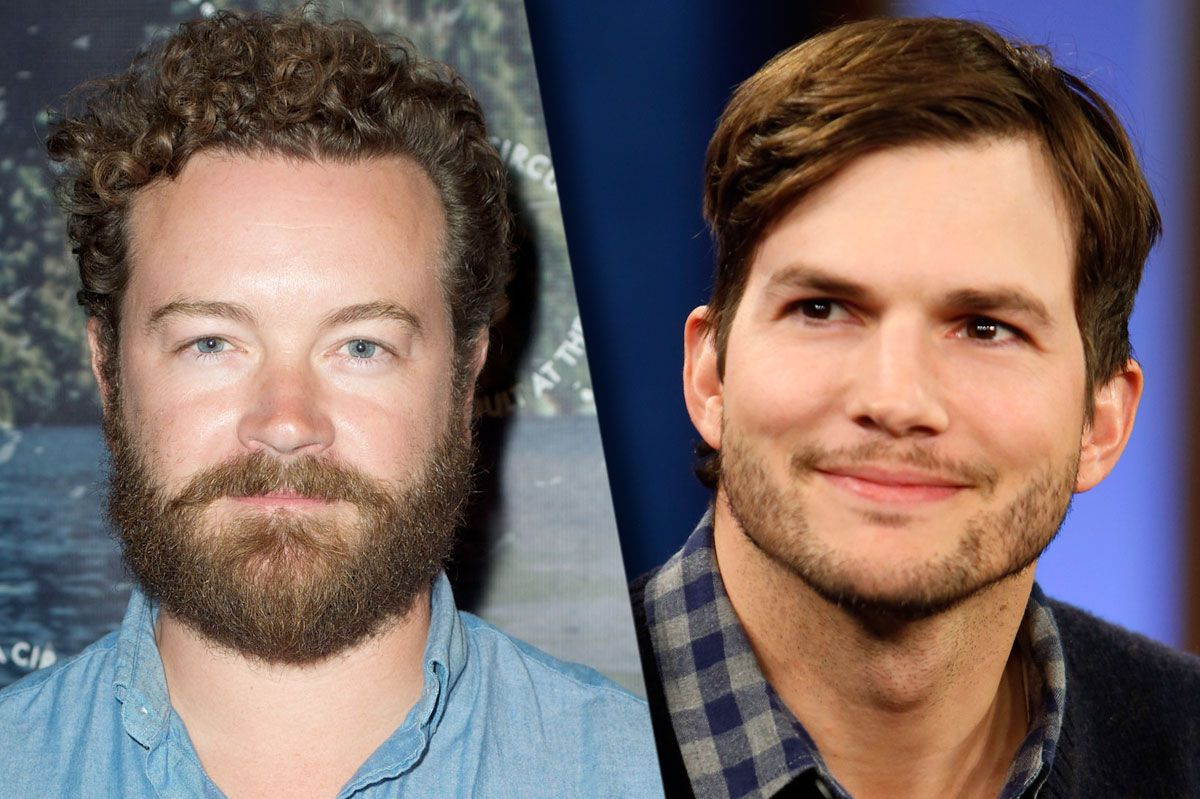 Ashton Kutcher And Danny Masterson Are Reuniting For A Netflix Comedy