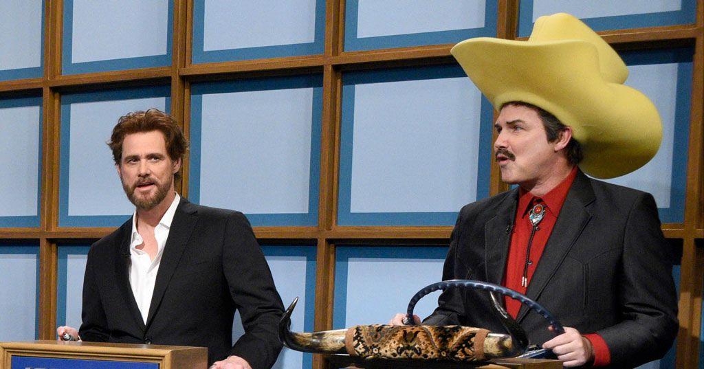 History of 'SNL's Celebrity Jeopardy