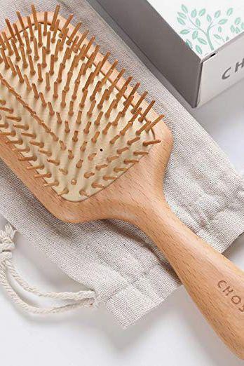 CHOSIN Wooden Hair Brush