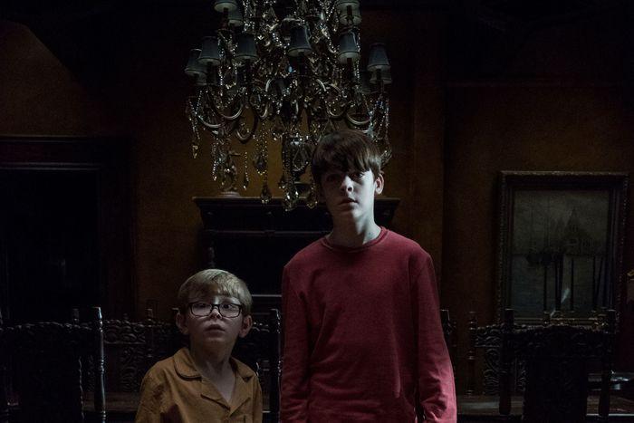 The Haunting Of Hill House Recap Season 1 Episode 6