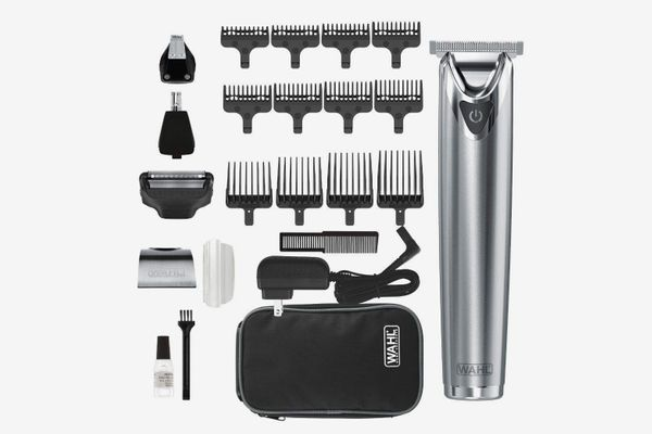 Wahl Stainless Steel Lithium Ion 2.0 All-In-One Trimmer