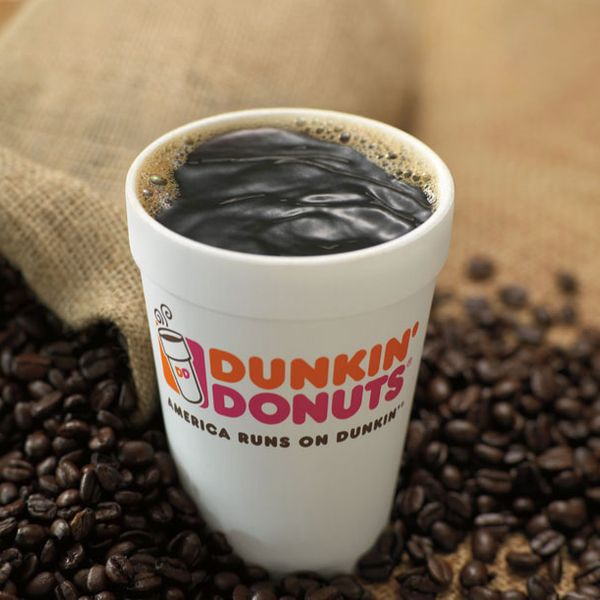 Here's Where to Find Free Coffee Today