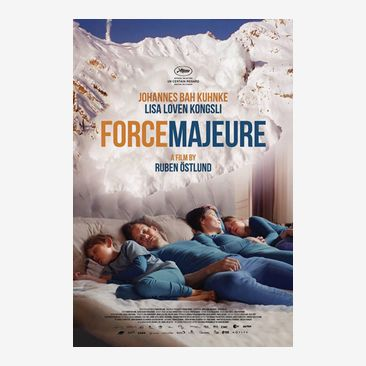 'Force Majeure' (2015), Directed by Ruben Östlund