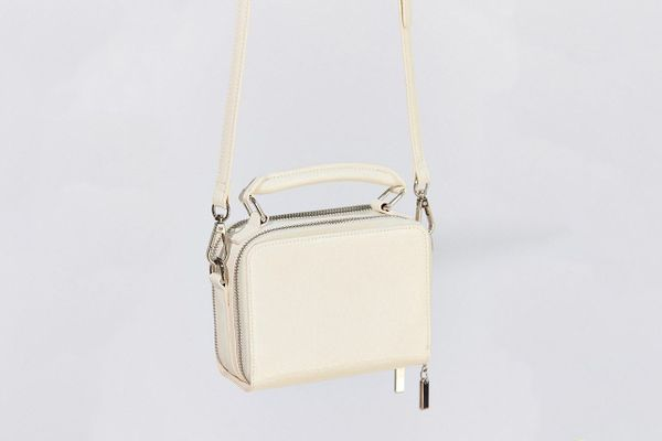 Box Cross Body Bag