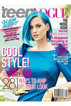 <em>Teen Vogue</em>.