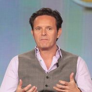 "Executive Producer Mark Burnett speaks onstage during the ""The Voice"" panel during the NBCUniversal portion of the 2012 Winter TCA Tour at The Langham Huntington Hotel and Spa on January 6, 2012 in Pasadena, California."