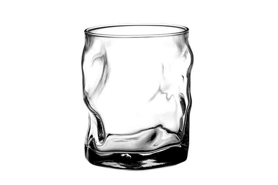Bormioli Rocco Double Old Fashioned Glasses