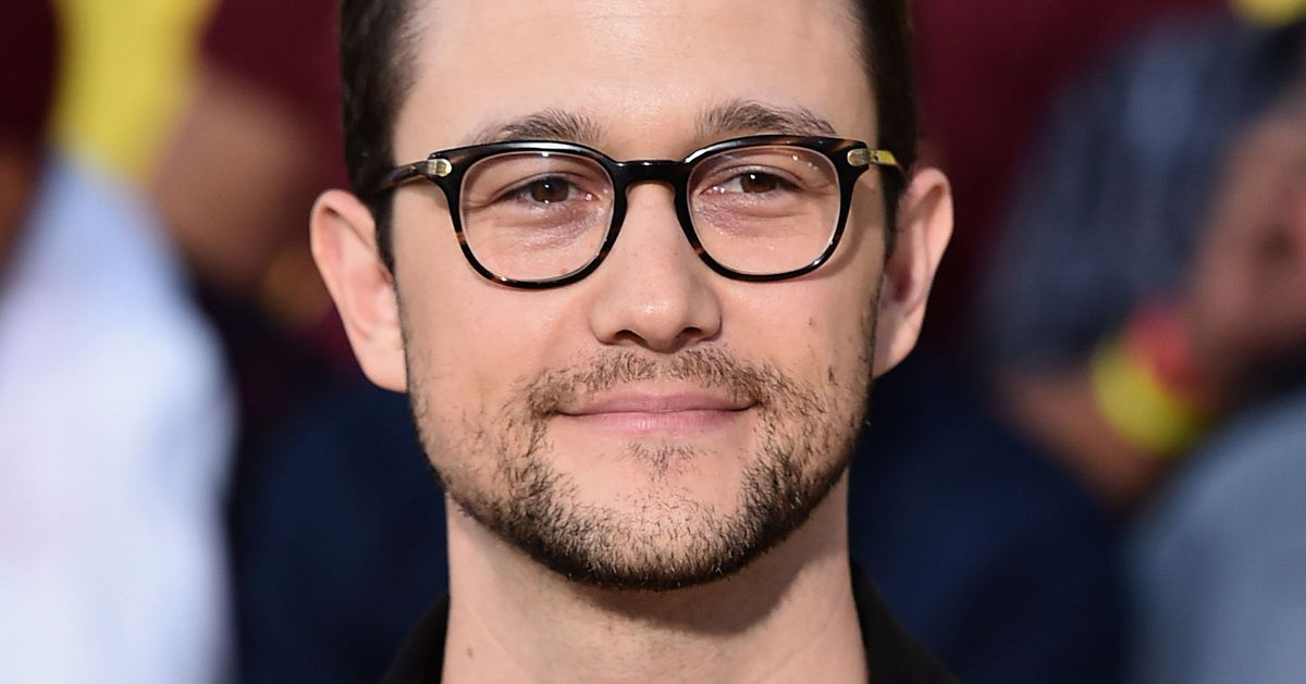 Joseph Gordon-Levitt Made a Short Film With Edward Snowden About ...