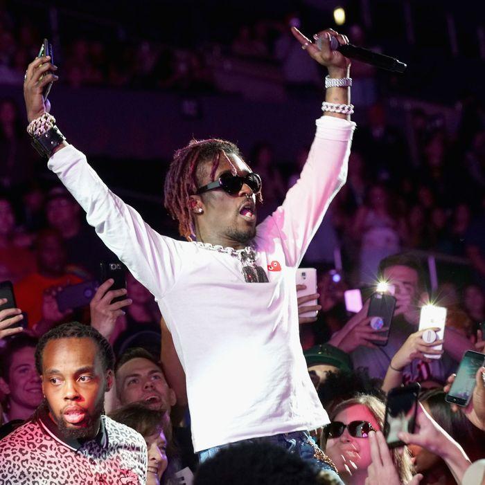 Lil Uzi Vert Is Breaking Apart The Genre Restrictions Of Rap