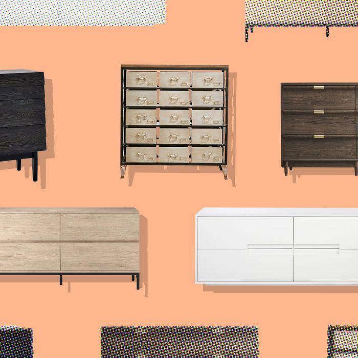 Best Dressers Under 500 According To Interior Designers