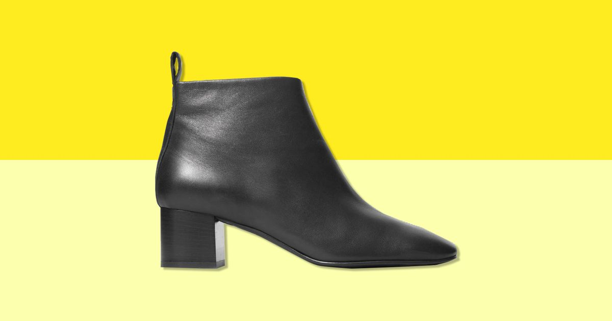 These Everlane Day Boots (Which Fit Like Gloves for Your Feet) Are Just $175 Today