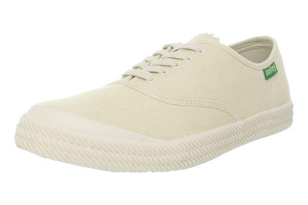 Volley Canvas Shoe