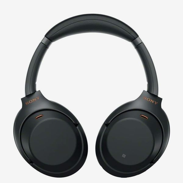 Sony WH-1000XM3 Noise-Cancelling Wireless Headphones