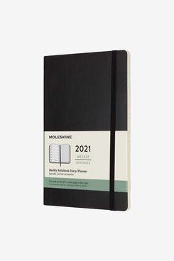 Moleskine Weekly Planner 2021