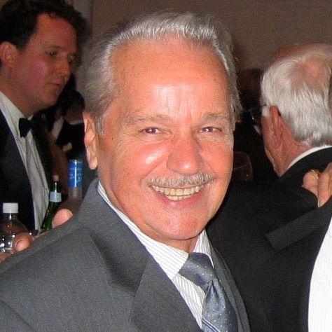Daniel Defonte.