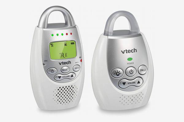 VTech DM221 Audio Baby Monitor