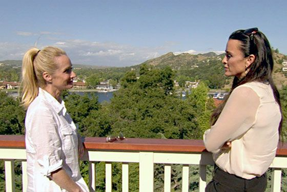 The Real Housewives of Beverly Hills Recap: Ken, Kyle, Kim, and the