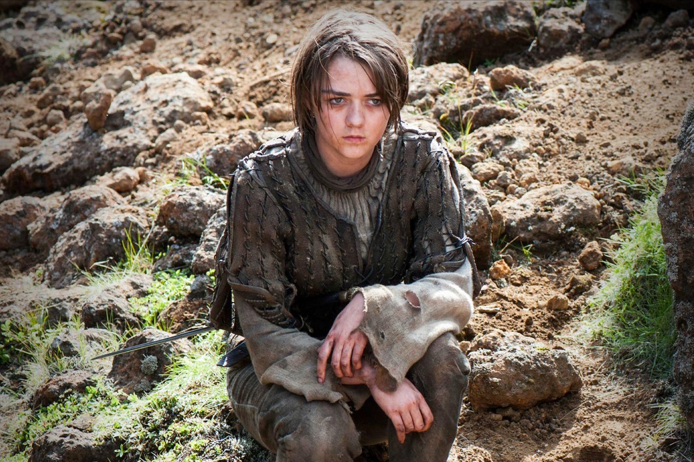 Game Of Thrones Season 4 Finale Recap I Have Always Been Your Son