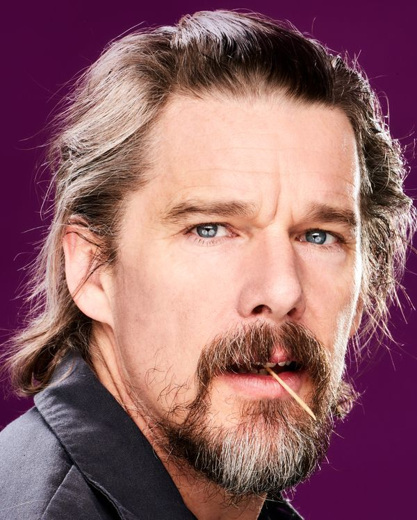 Ethan Hawke on the 'Dark and Incendiary' First Reformed
