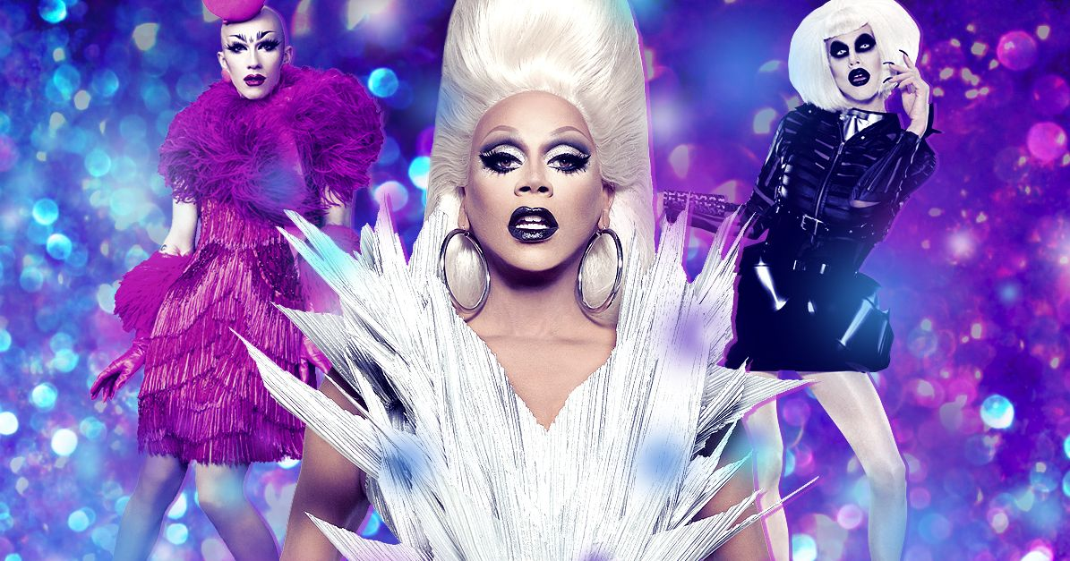 Behind the Rise of 'RuPaul's Drag Race'