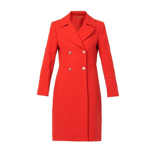 - 30 Chic, Colorful Coats to Wear All Winter Long