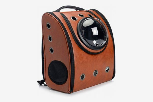 ANXUAN Portable Travel Pet Carrier Backpack