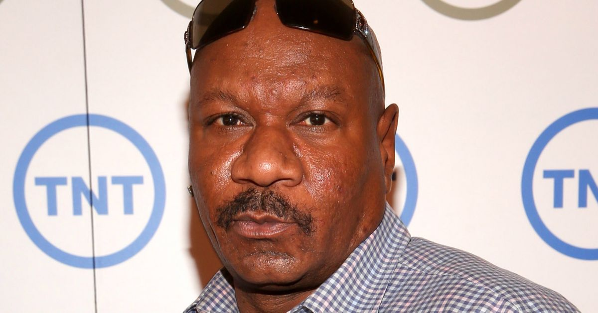 c1fc50b1 Ving Rhames Says Police Drew Gun on Him in His Own Home