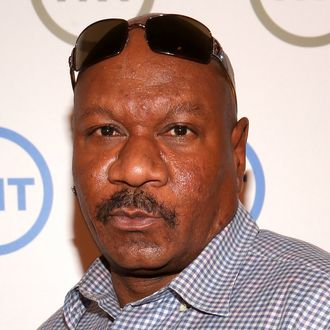 a679de1d Ving Rhames Says Police Held Him At Gunpoint In His Own Home After Neighbor  Reported Break-In