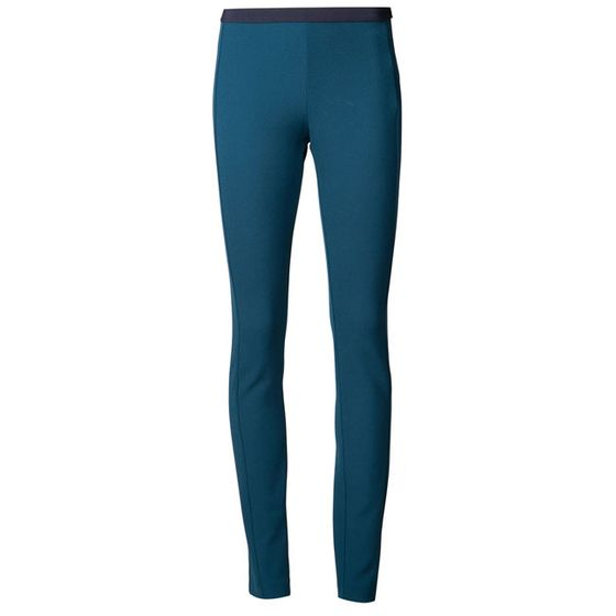 "Stretch leggings, <a href=""http://www.farfetch.com/shopping/women/hussein-chalayan-stretch-legging-item-10541630.aspx?gclid=CPaXkt2uq7sCFWUV7AodxmsA3Q&country=216"">$423</a>."
