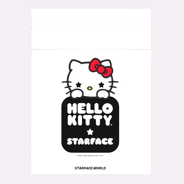 Starface x Hello Kitty Refill