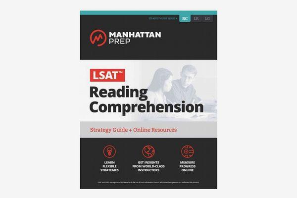 Manhattan Prep LSAT Reading Comprehension