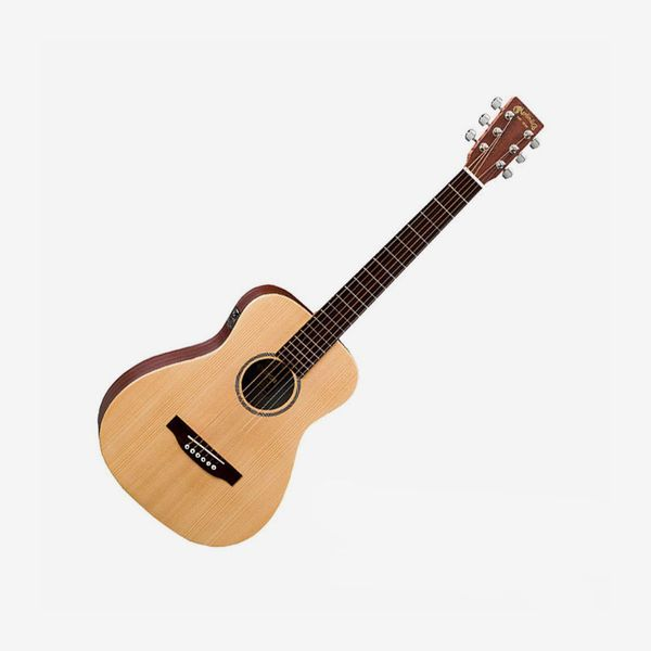 Martin LX-1 Little Martin Acoustic Guitar