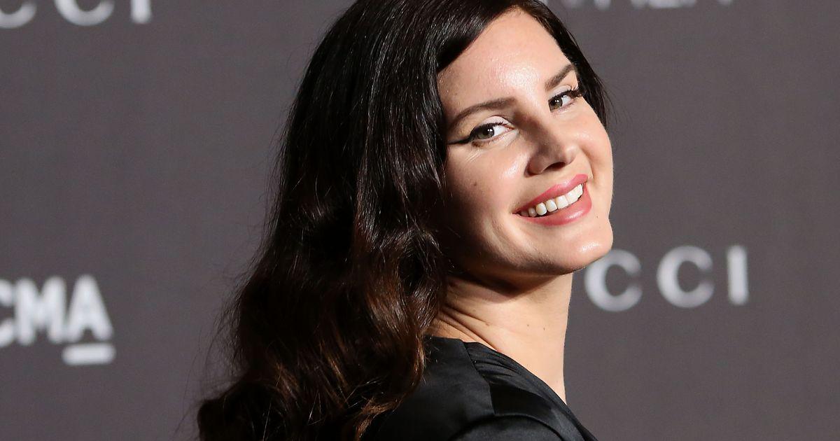Lana Del Rey Almost Named Her Latest Album Bird World